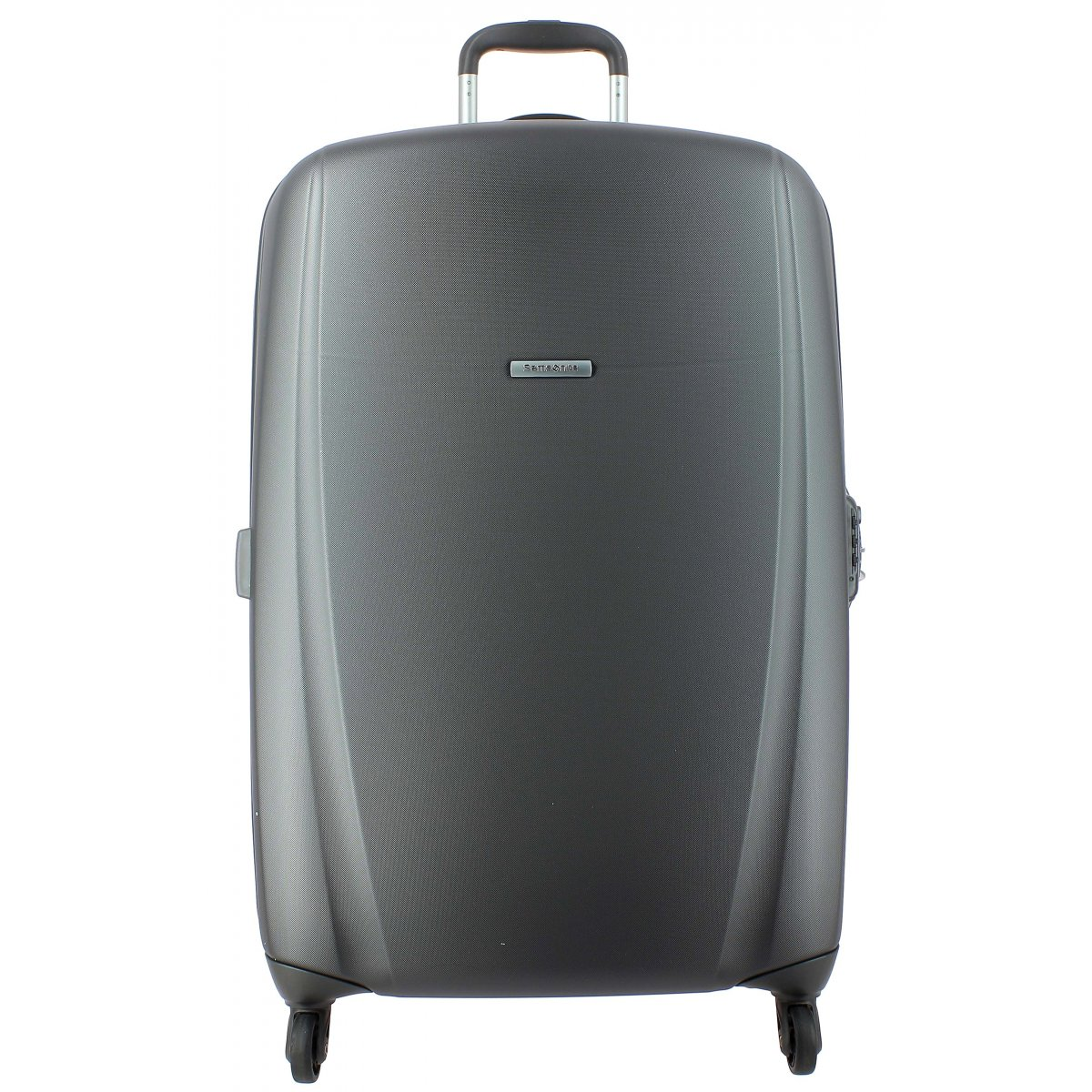valise samsonite bright lite 2 0 spinner 74 cm brightlite90 couleur principale graphite. Black Bedroom Furniture Sets. Home Design Ideas