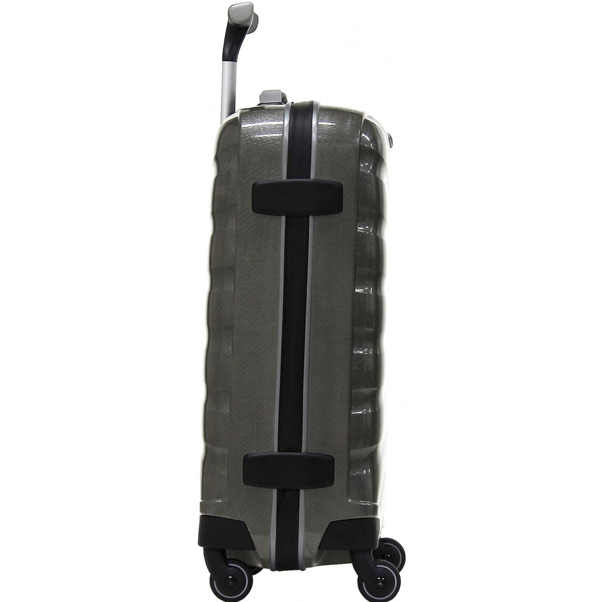 valise cabine samsonite firelite spinner 55 cm firelite74 couleur principale gris eclipse. Black Bedroom Furniture Sets. Home Design Ideas