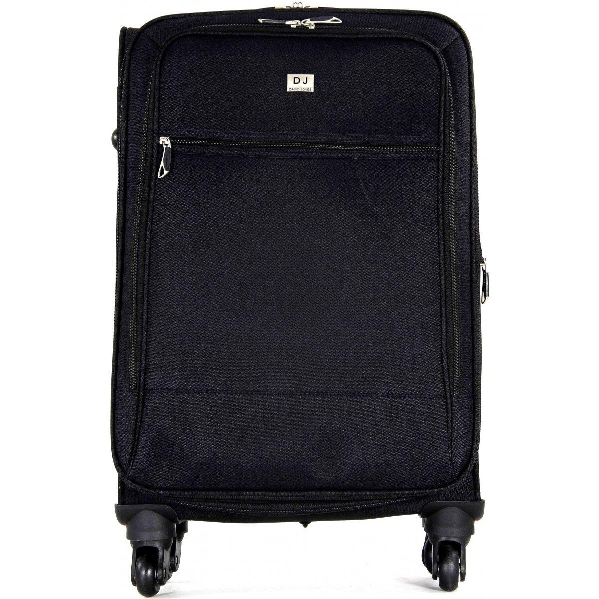 Lot 3 valises dont 1 cabine ryanair david jones r20033 couleur principale - Valise a prix discount ...