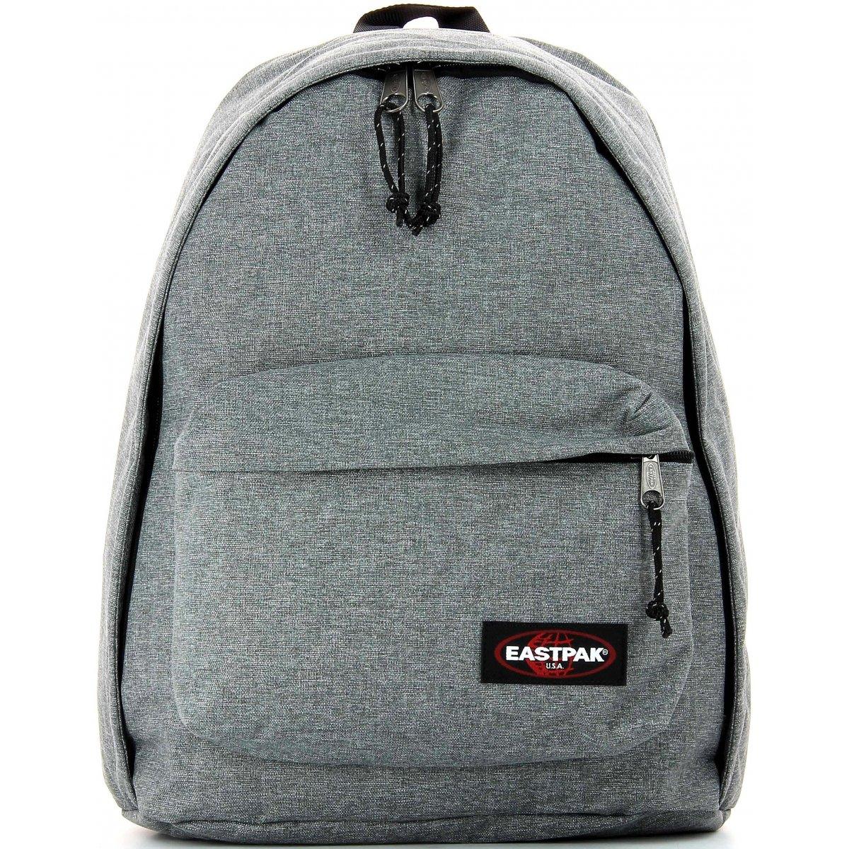 sac dos scolaire porte ordinateur ek767 eastpak. Black Bedroom Furniture Sets. Home Design Ideas