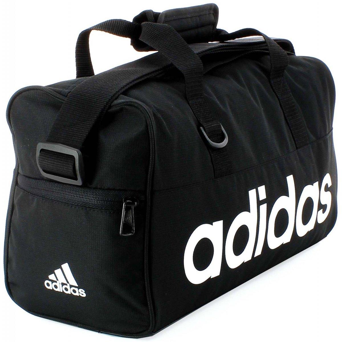 188876e06d Mini Sac de sport Adidas - AJ9931 - Couleur principale : NOIR ...