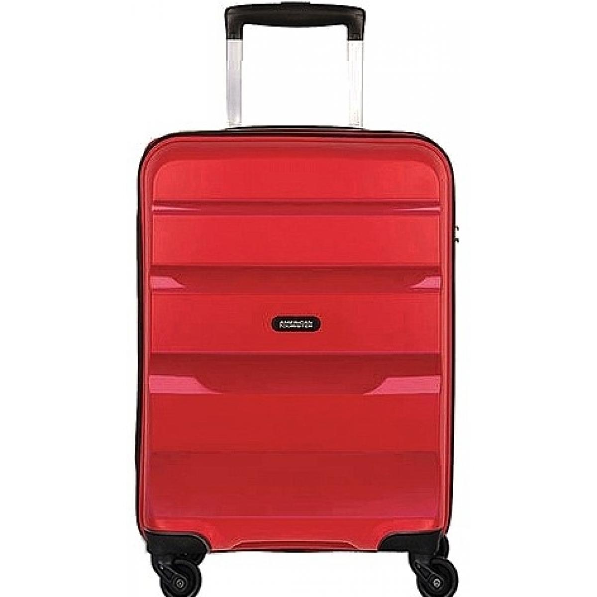 valise cabine bon air american tourister 55cm bonair22 couleur principale rouge valise. Black Bedroom Furniture Sets. Home Design Ideas