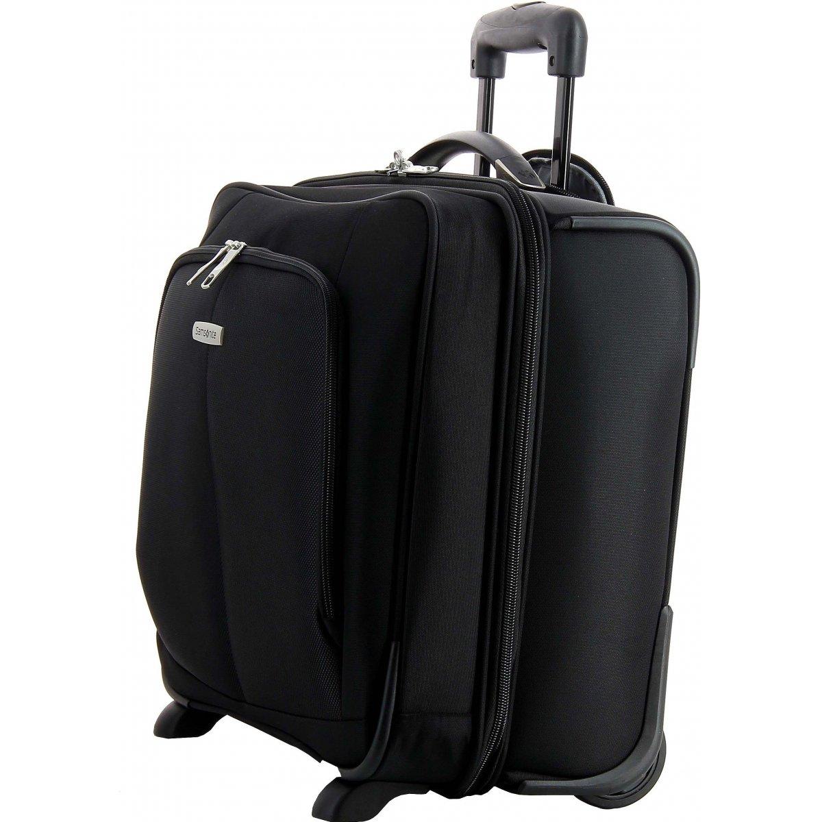 pilot case porte ordinateur toploader 16 samsonite intellio36 couleur principale black. Black Bedroom Furniture Sets. Home Design Ideas