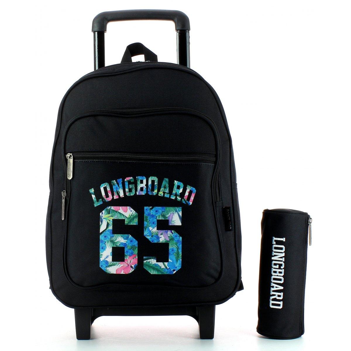 sac dos scolaire roulettes longboard trousse offerte 1506hawa couleur principale. Black Bedroom Furniture Sets. Home Design Ideas
