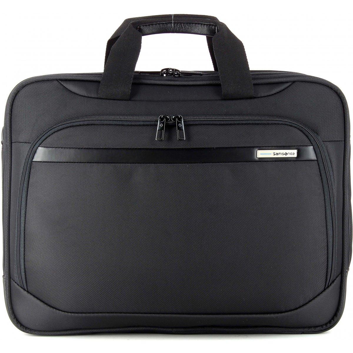 porte ordinateur vectura bailhandlem 16 samsonite vectura23 couleur principale noir. Black Bedroom Furniture Sets. Home Design Ideas