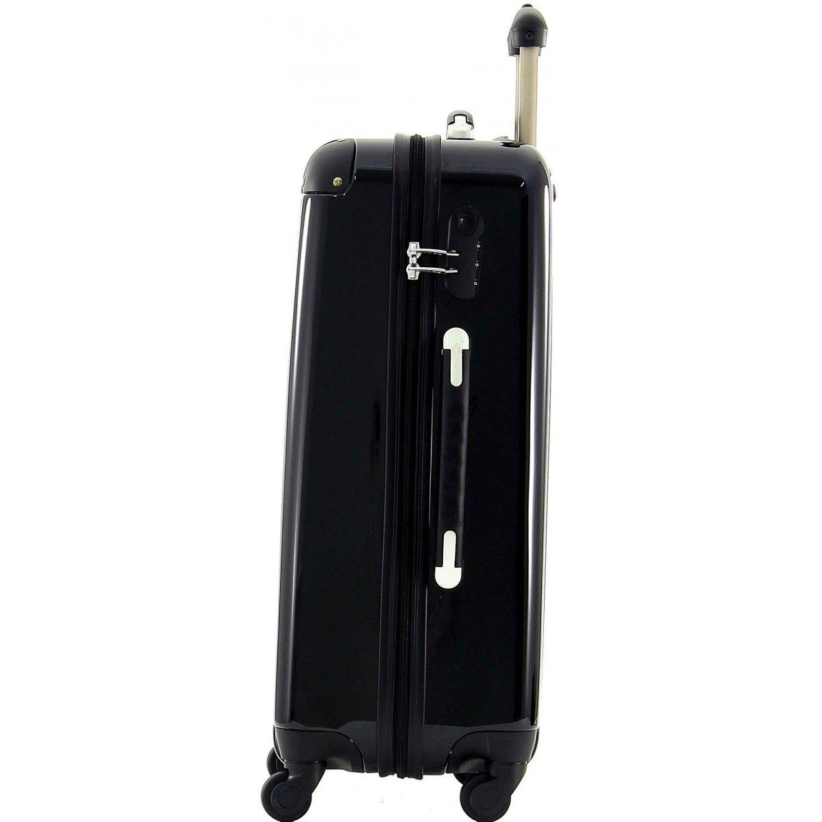 lot 3 valises dont 1 valise cabine little marcel flag241. Black Bedroom Furniture Sets. Home Design Ideas