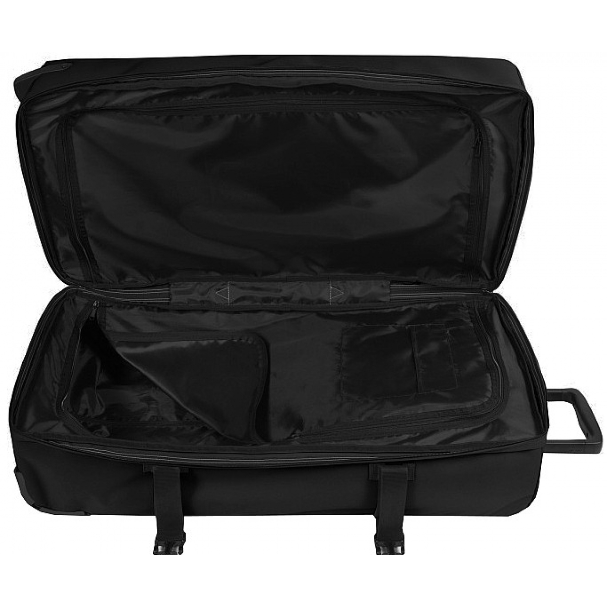 sac de voyage roulettes eastpak tranverz l ek63l ek63l77h couleur principale assortis. Black Bedroom Furniture Sets. Home Design Ideas