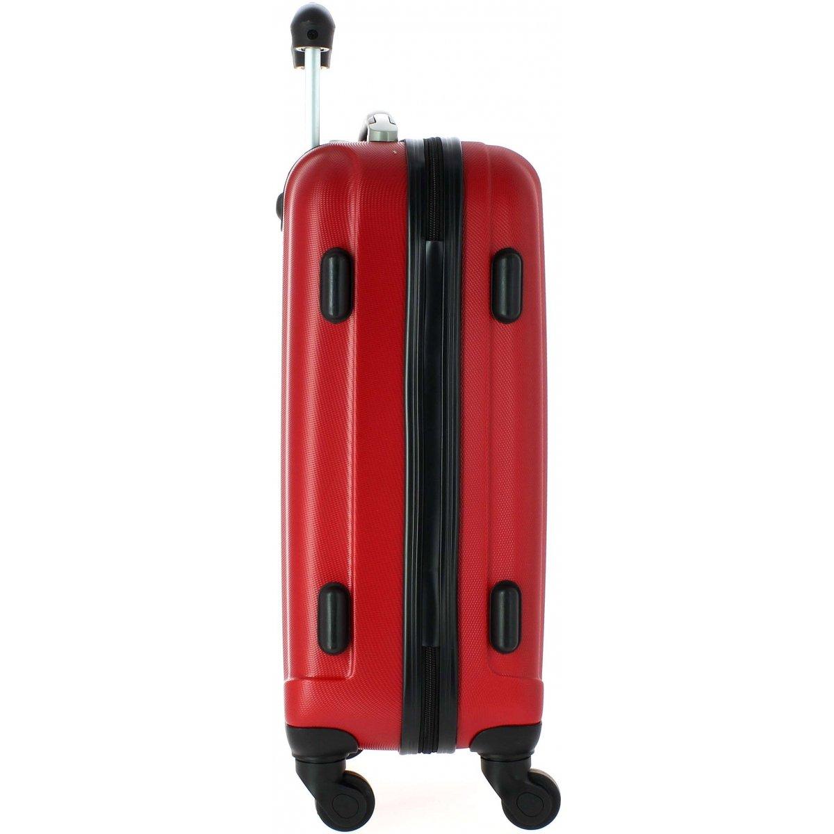 valise cabine david jones ba10111p couleur principale. Black Bedroom Furniture Sets. Home Design Ideas