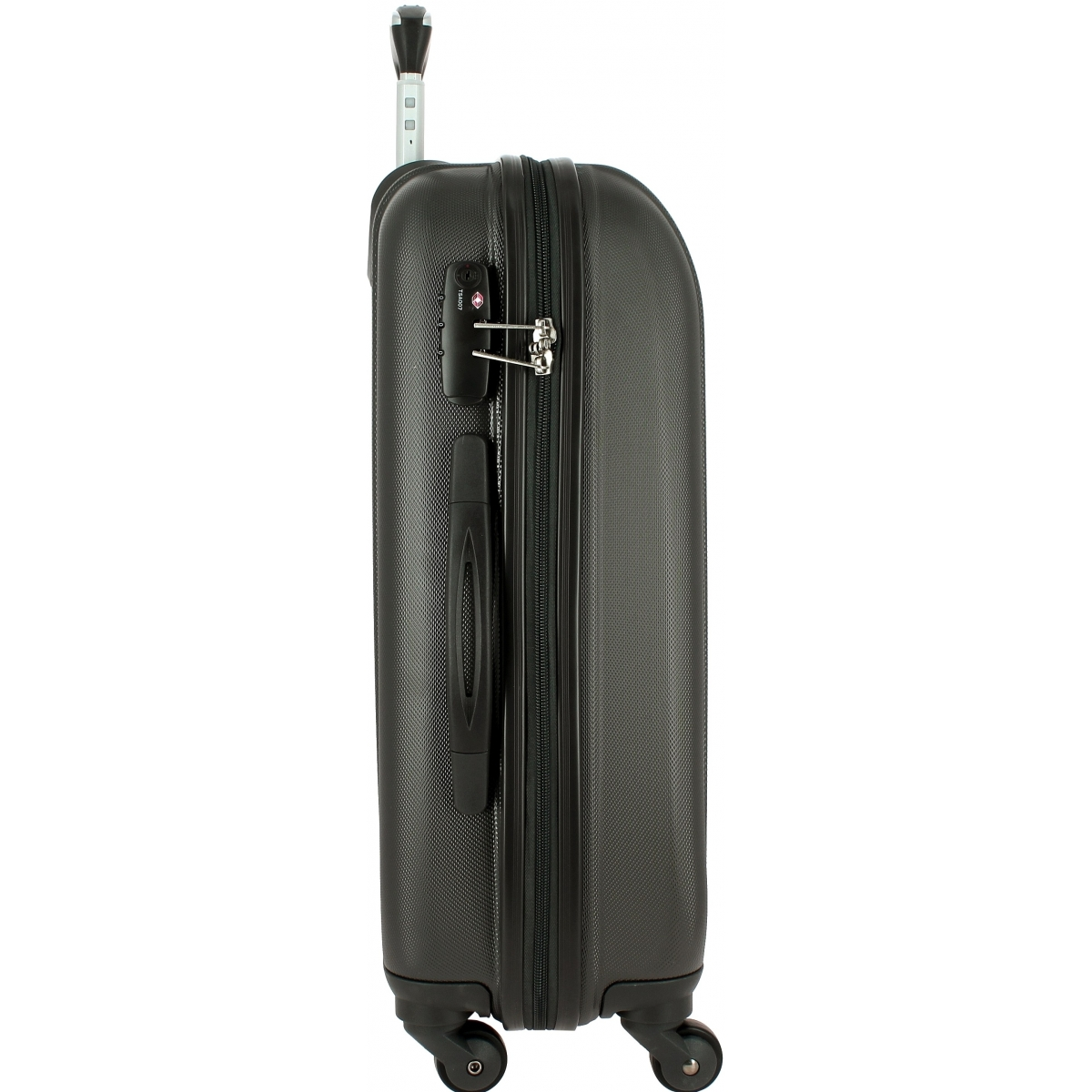 valise cabine delsey extendo 55cm extendo800 couleur principale beige fonc promotion. Black Bedroom Furniture Sets. Home Design Ideas