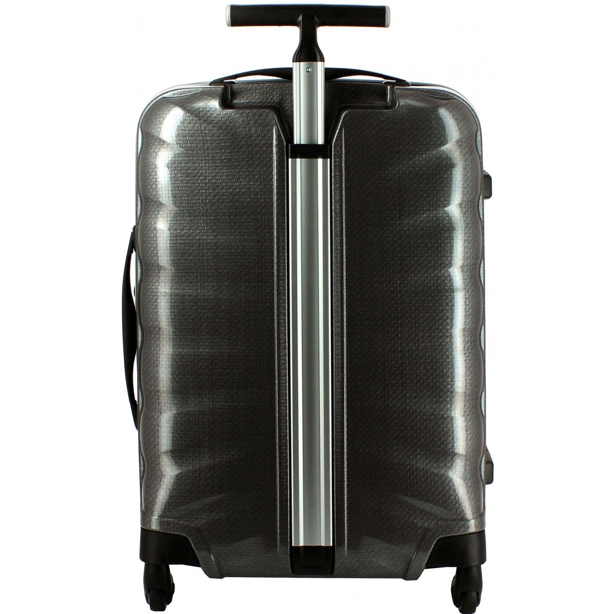 valise samsonite firelite spinner 69cm firelite60 couleur principale gris eclipse valise. Black Bedroom Furniture Sets. Home Design Ideas