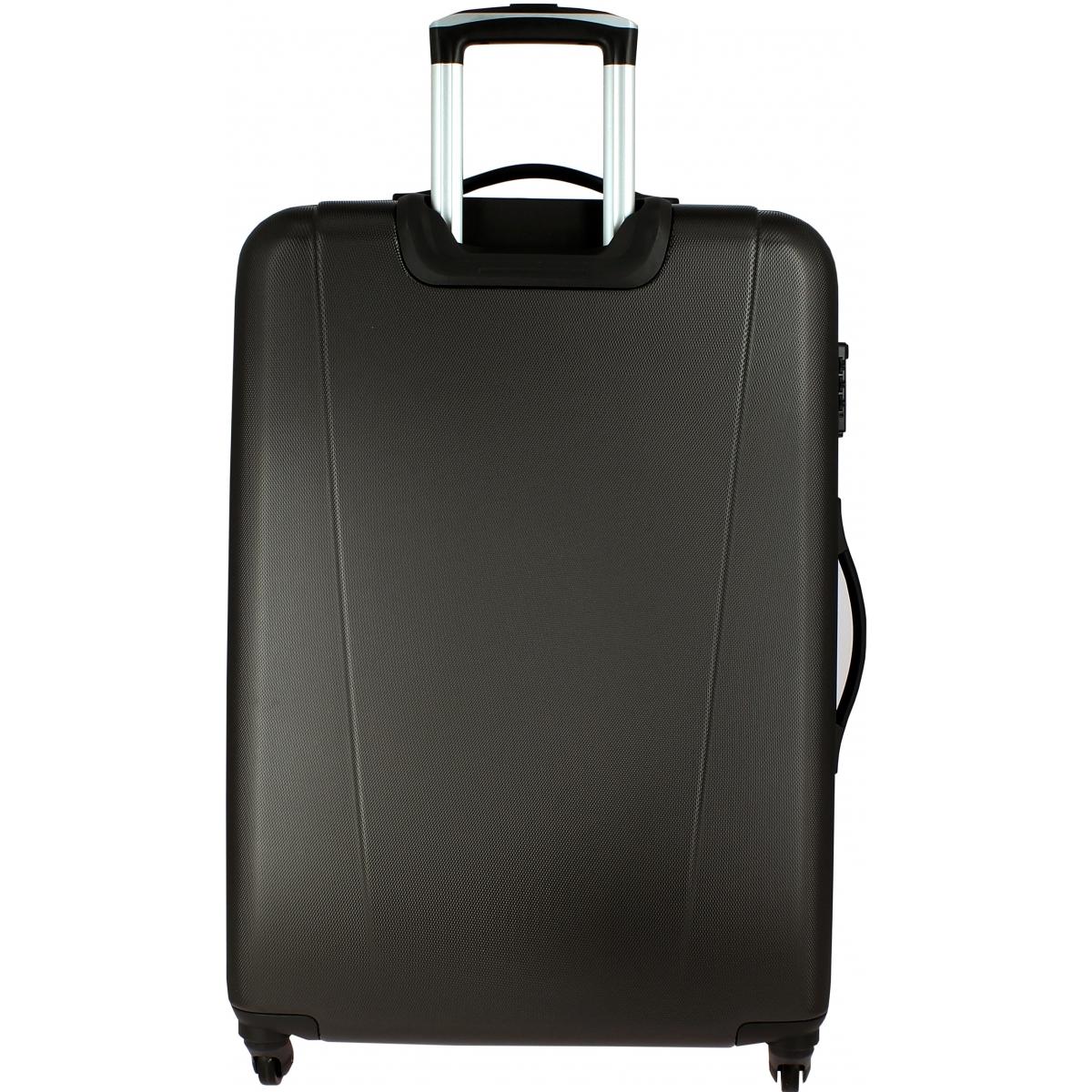 valise delsey extendo 76cm extendo821 couleur principale beige fonc promotion. Black Bedroom Furniture Sets. Home Design Ideas