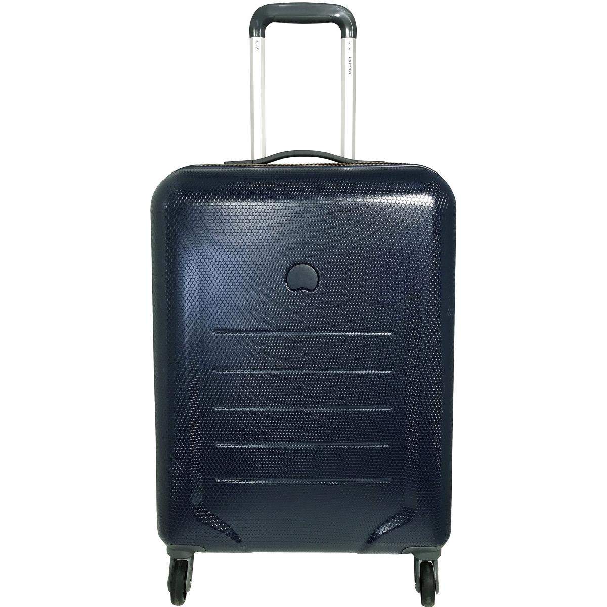 valise cabine rigide delsey toliara 803 tsa abs toliara803 bleu couleur principale bleu