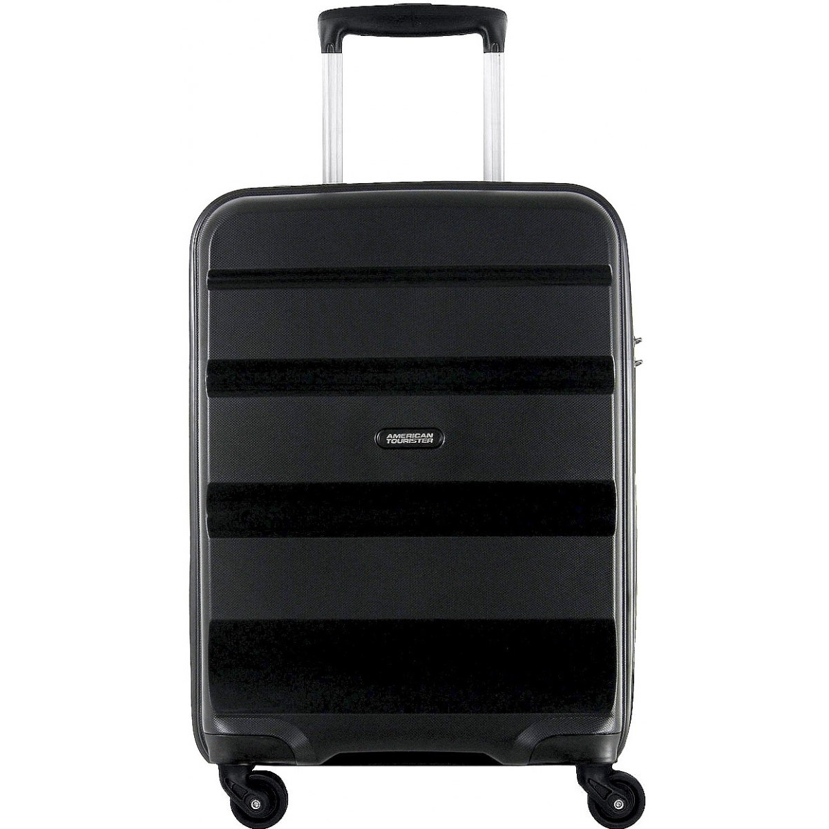 valise cabine bon air american tourister 55cm bonair22 couleur principale noir valise. Black Bedroom Furniture Sets. Home Design Ideas
