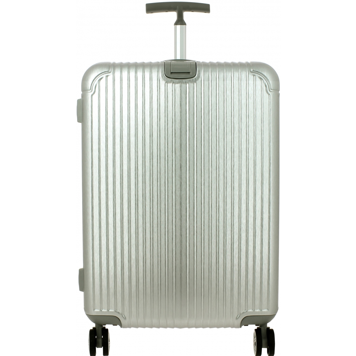 valise rigide david jones taille m 67cm tsa ba20631m couleur principale gris 11 promotion. Black Bedroom Furniture Sets. Home Design Ideas