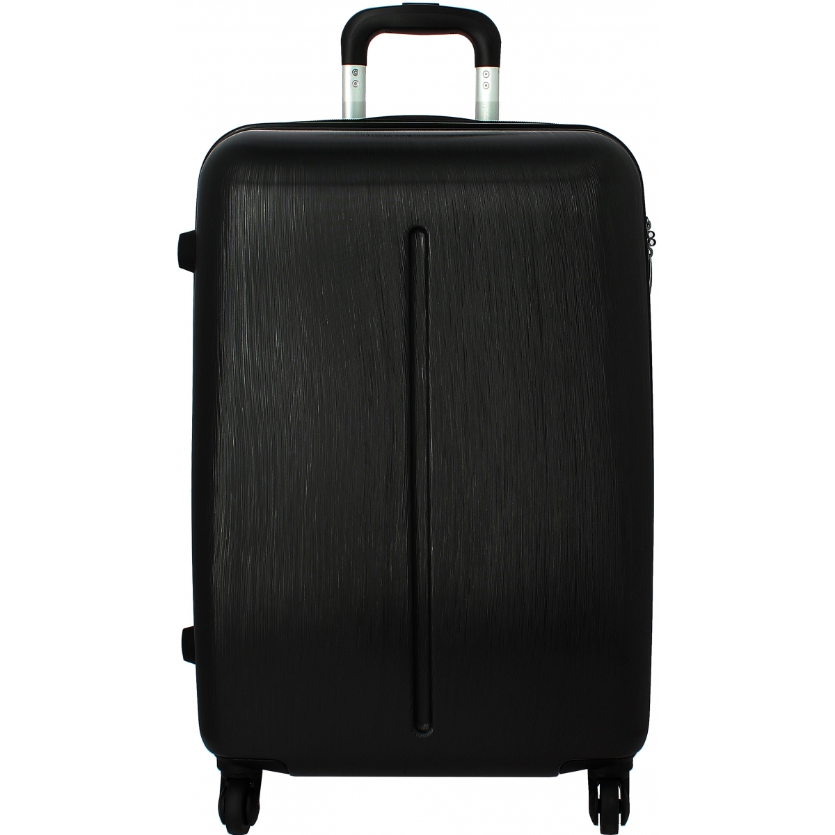 valise rigide david jones taille g tsa ba10141g couleur principale noir valise. Black Bedroom Furniture Sets. Home Design Ideas
