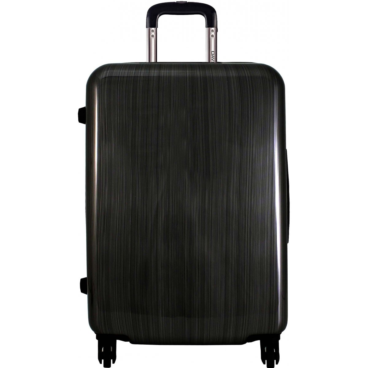 valise rigide david jones taille m 67cm ba20591m. Black Bedroom Furniture Sets. Home Design Ideas