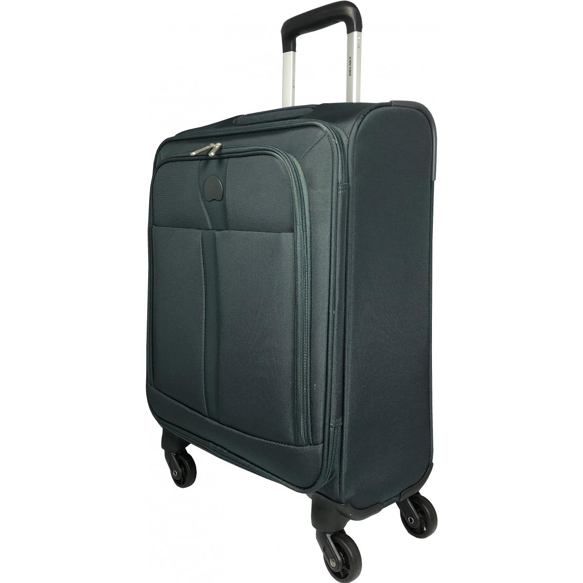 valise cabine souple tsa delsey maloti 55 cm maloti 803 gris couleur principale gris 11