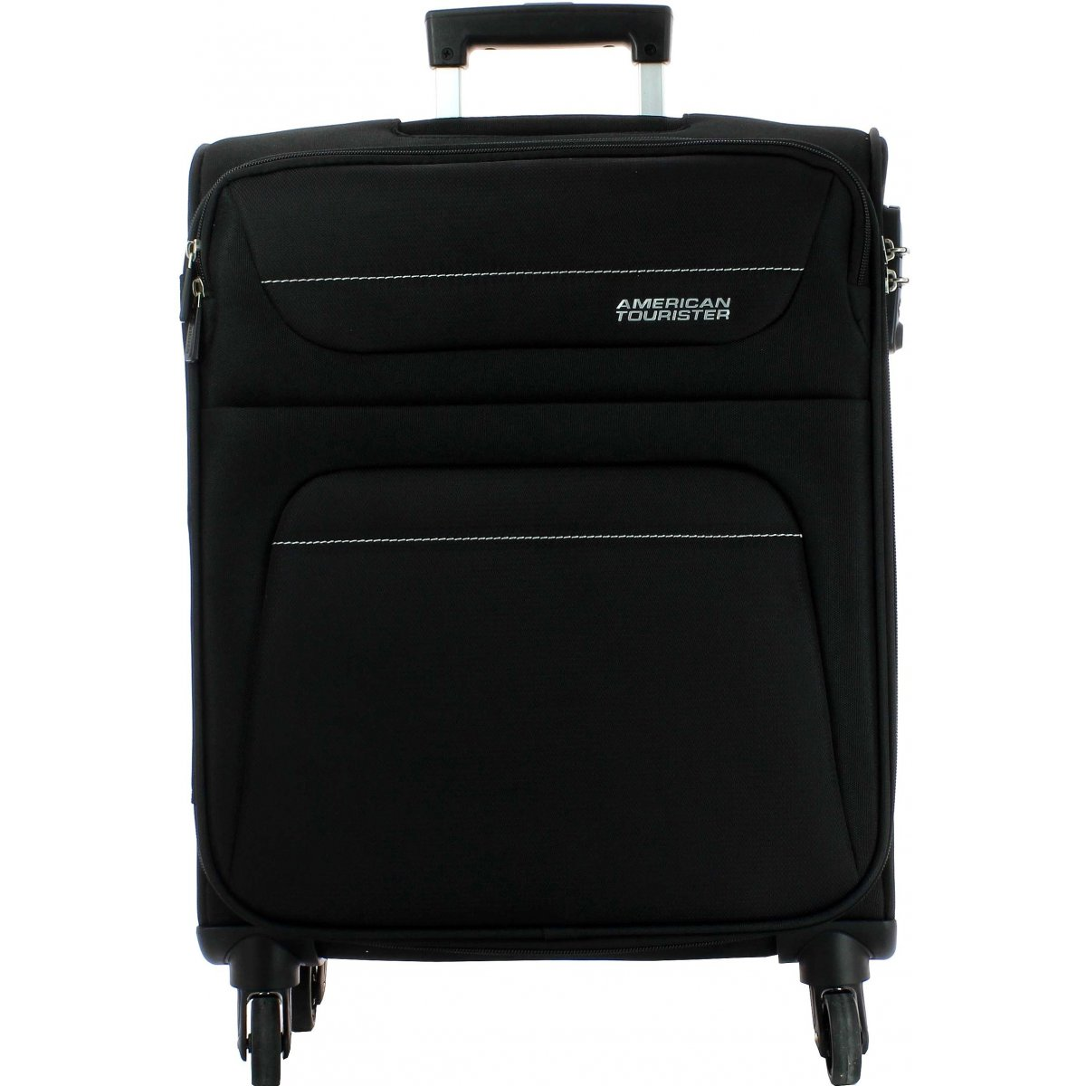 valise cabine american tourister spring hill spinner 55 20 springhill73 couleur principale. Black Bedroom Furniture Sets. Home Design Ideas