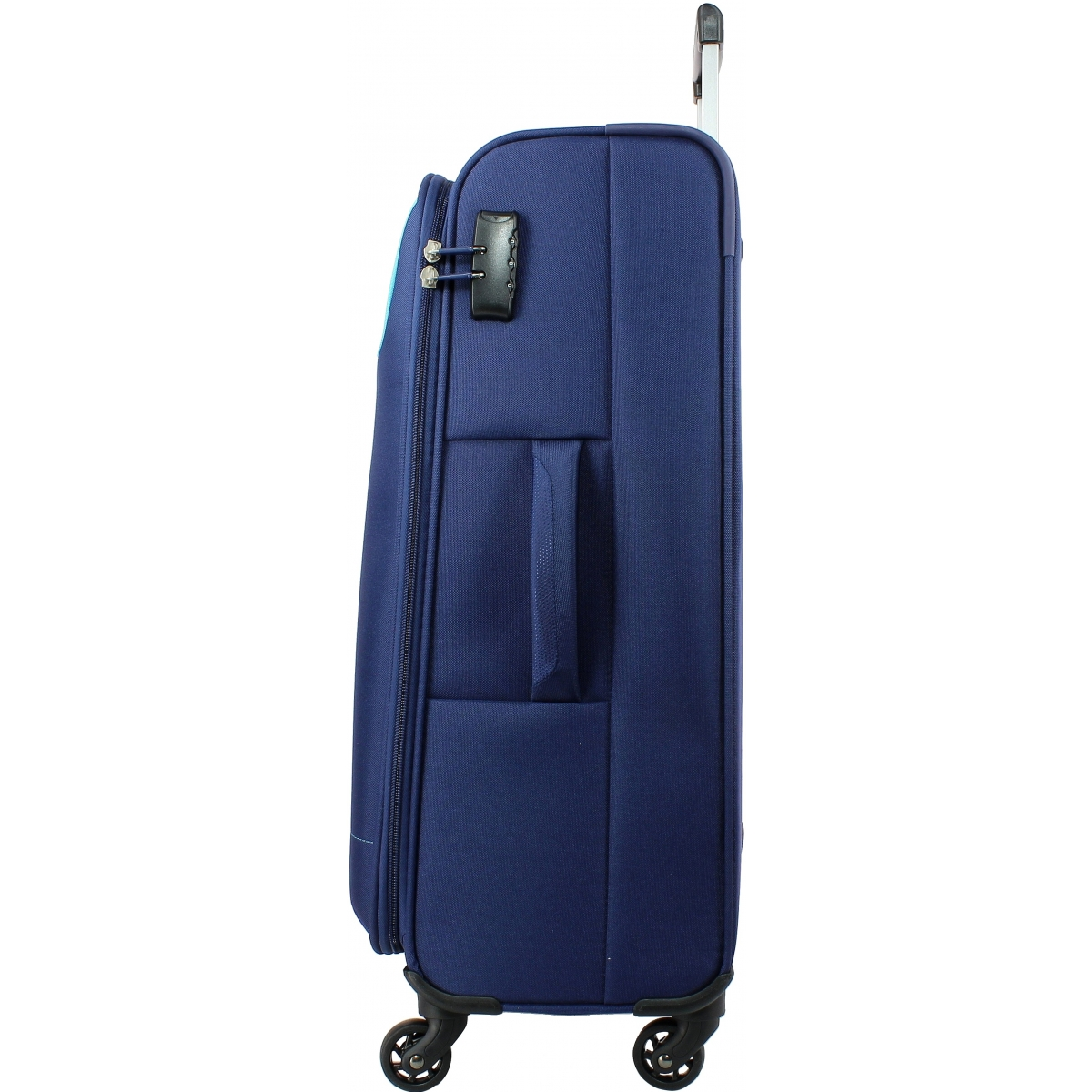 valise american tourister funshine 66cm funshine08 couleur principale orion blue valise. Black Bedroom Furniture Sets. Home Design Ideas