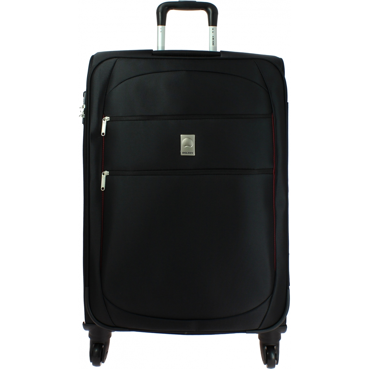 valise souple tsa delsey trip 78cm trip821 couleur. Black Bedroom Furniture Sets. Home Design Ideas