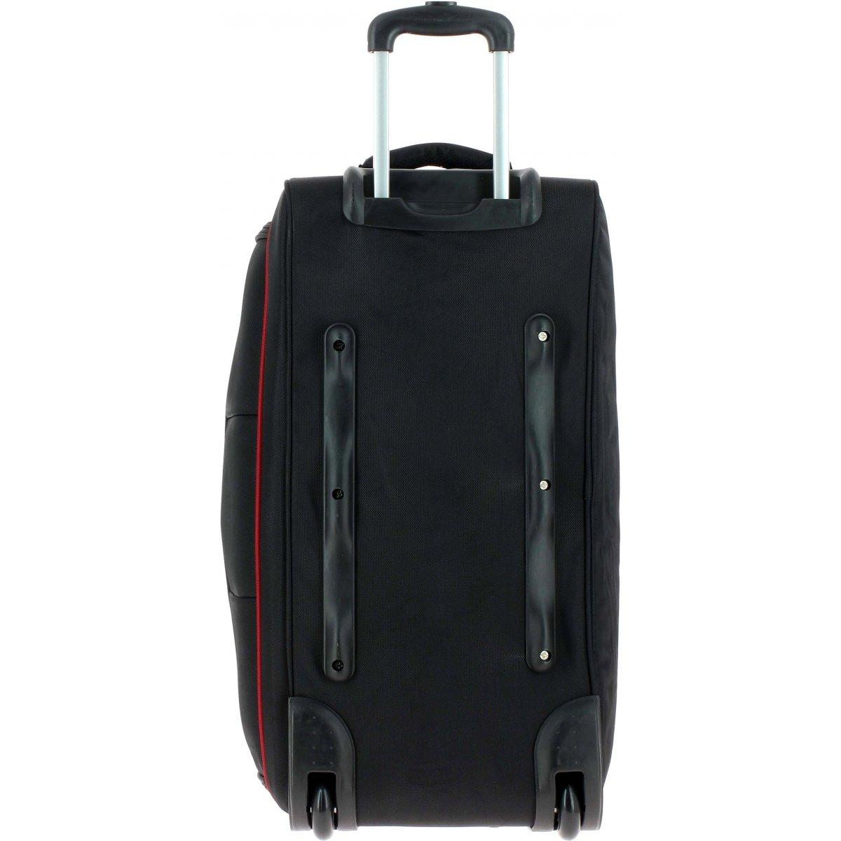 sac de voyage oxford ox66tb couleur principale noir. Black Bedroom Furniture Sets. Home Design Ideas