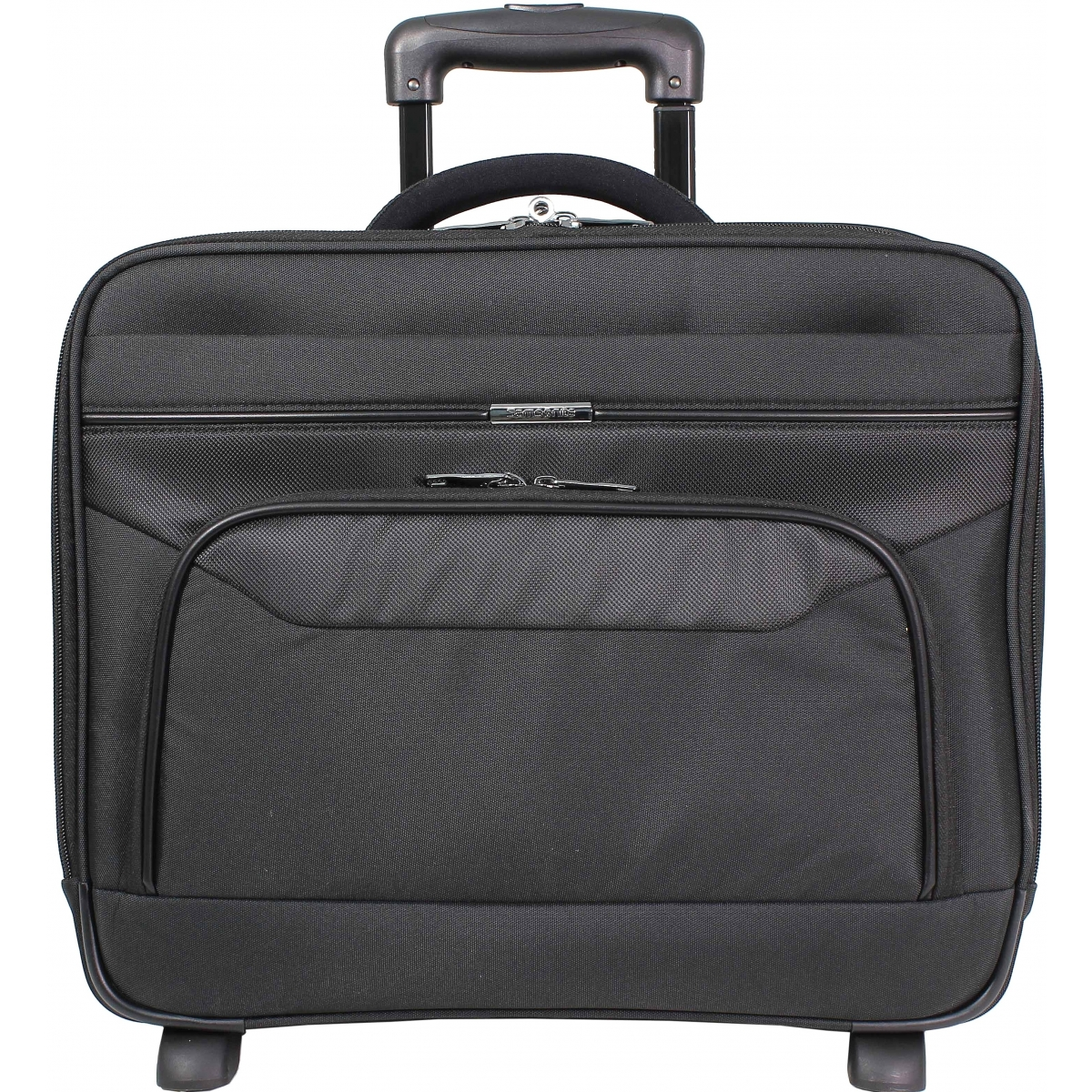 pilot case porte ordinateur samsonite desklite 15 6 desklite16 couleur principale noir. Black Bedroom Furniture Sets. Home Design Ideas