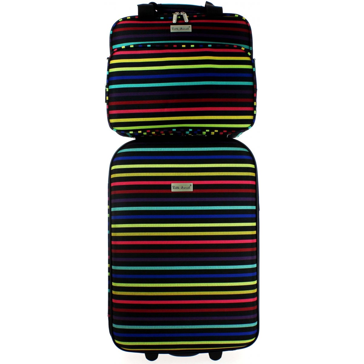 valise cabine ryanair et reporter little marcel marjo241 couleur principale 241 valise. Black Bedroom Furniture Sets. Home Design Ideas