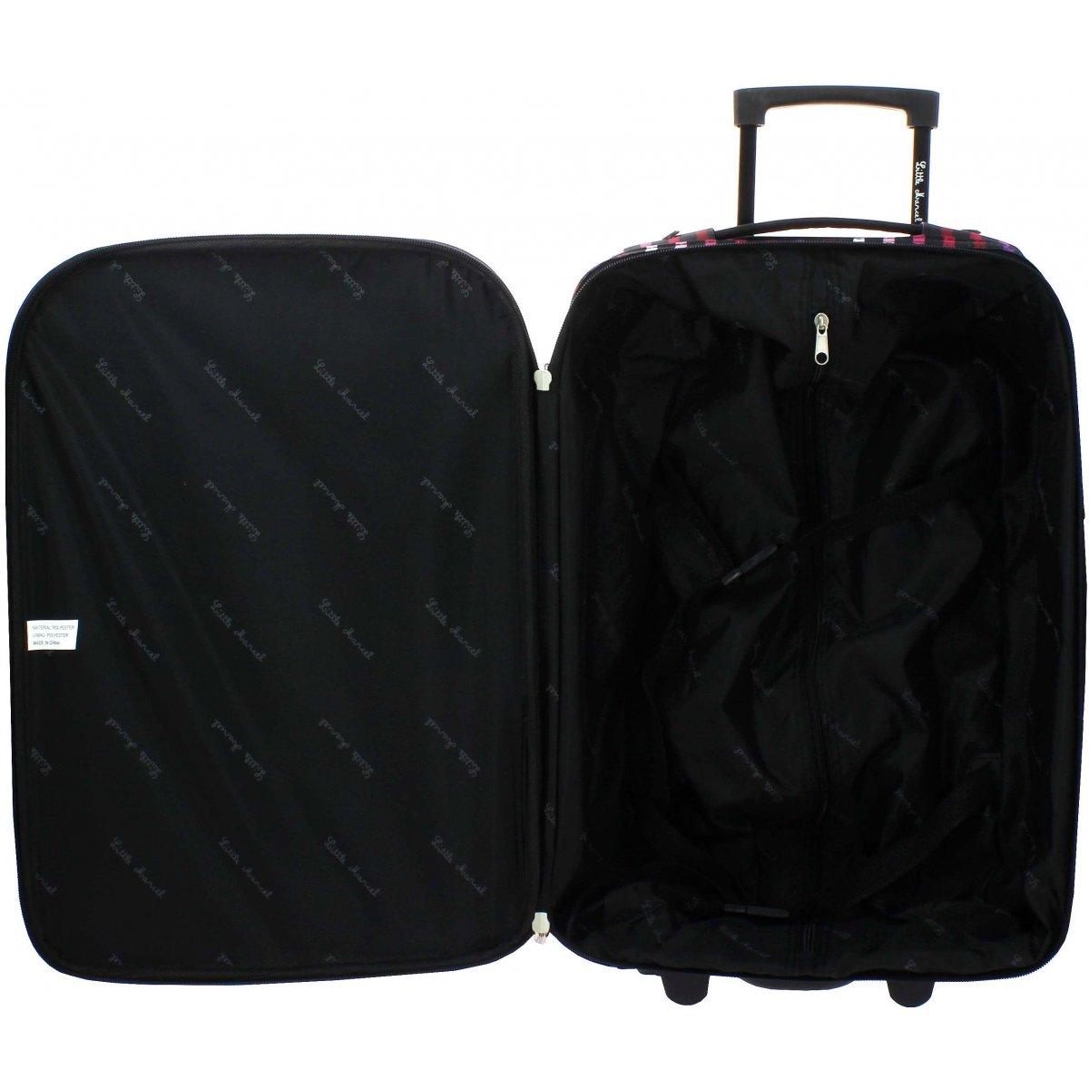 valise cabine ryanair et reporter little marcel marjo241. Black Bedroom Furniture Sets. Home Design Ideas