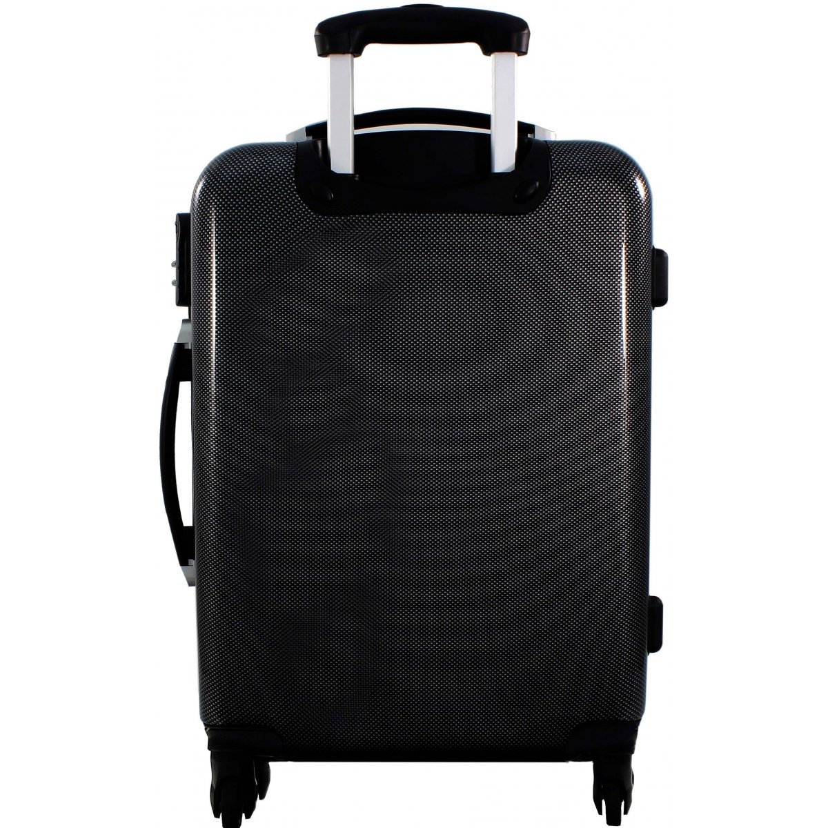 Lot 2 valises 1 vanity david jones y20013 couleur principale black squa - Valise a prix discount ...