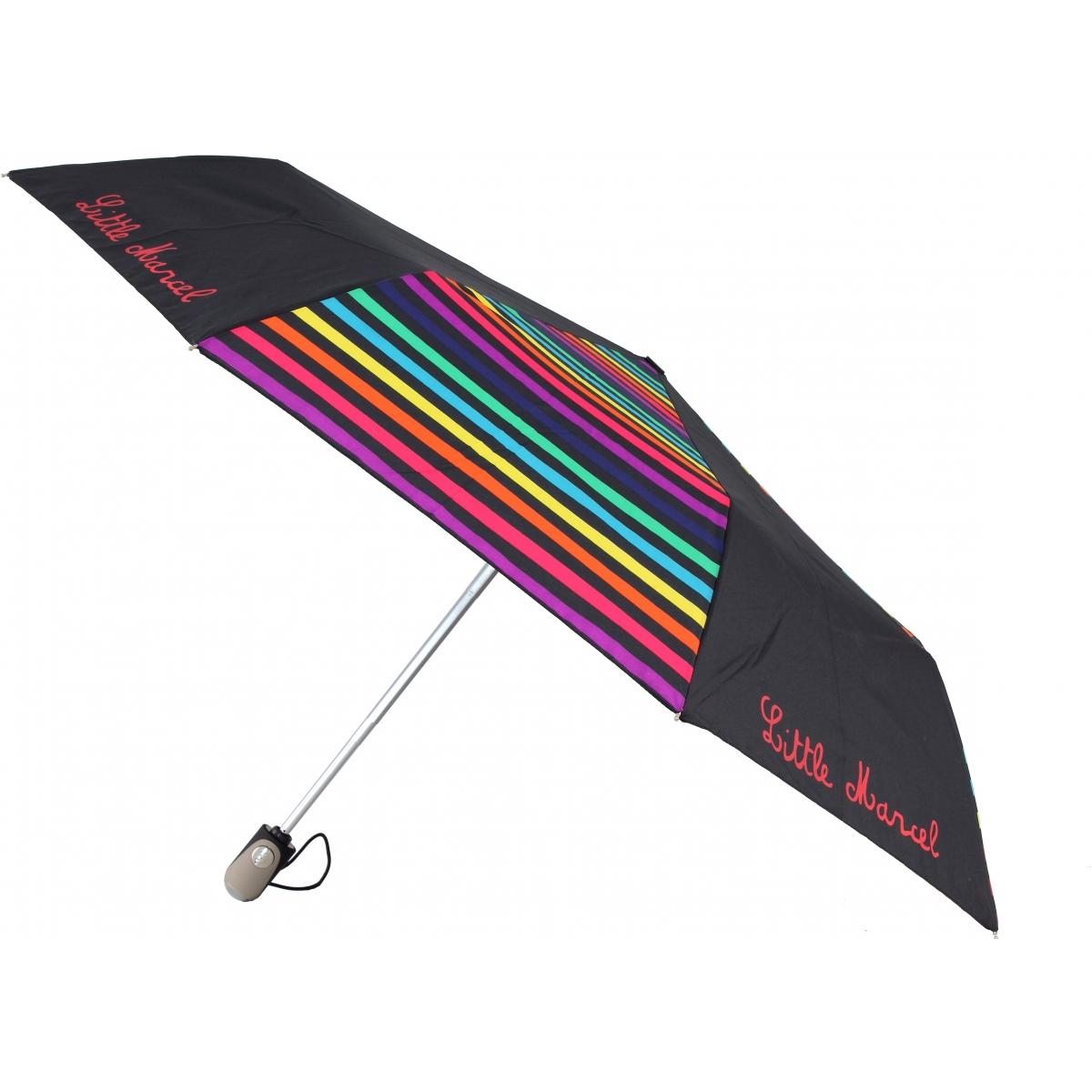parapluie little marcel automatique paularaye couleur. Black Bedroom Furniture Sets. Home Design Ideas