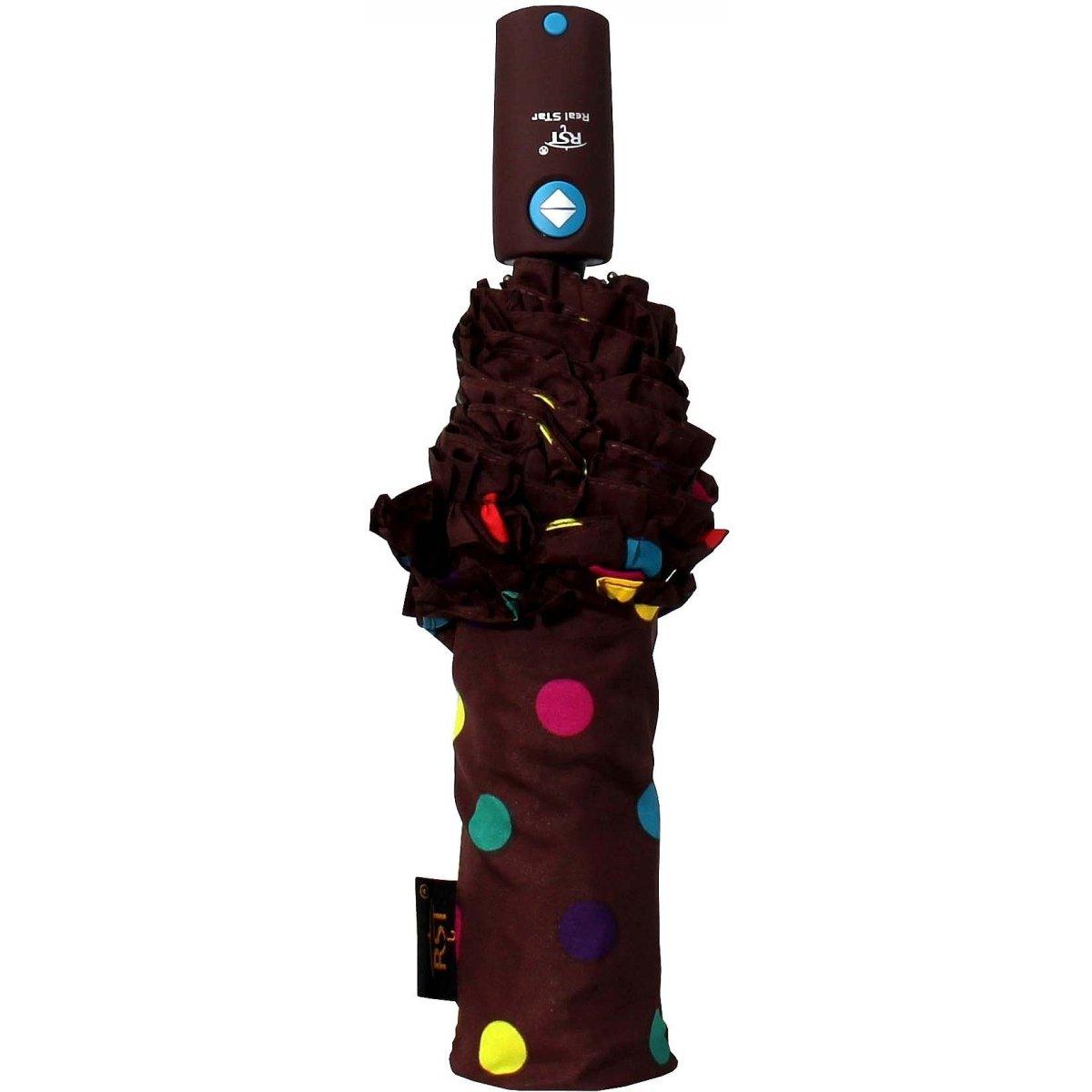 parapluie automatique les sacs de krlot akg0082 couleur principale 4. Black Bedroom Furniture Sets. Home Design Ideas