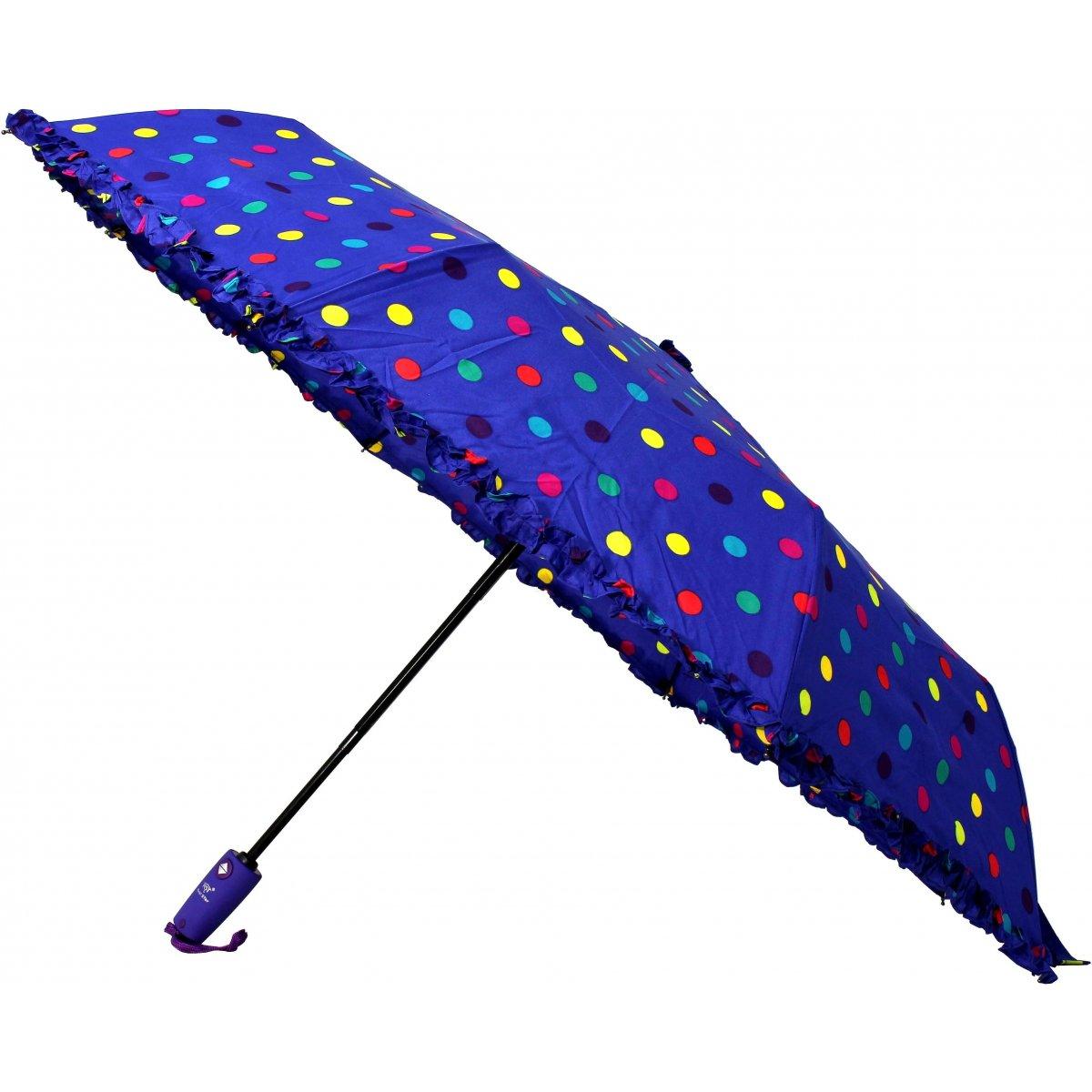 parapluie automatique les sacs de krlot akg0082 couleur principale 5. Black Bedroom Furniture Sets. Home Design Ideas