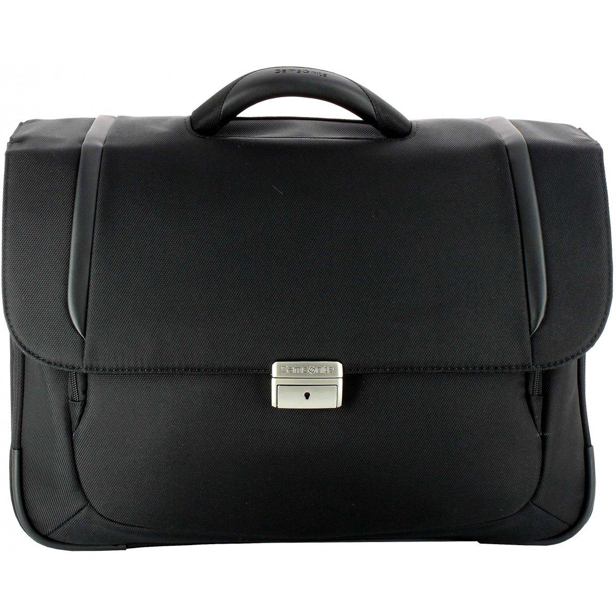serviette porte ordinateur xblade business 2 0 samsonite. Black Bedroom Furniture Sets. Home Design Ideas
