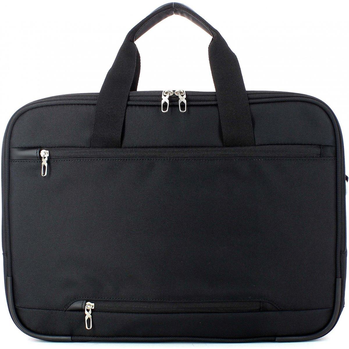 Serviette porte ordinateur 16 samsonite xblade59 couleur principale noir solde - Porte serviette pas cher ...