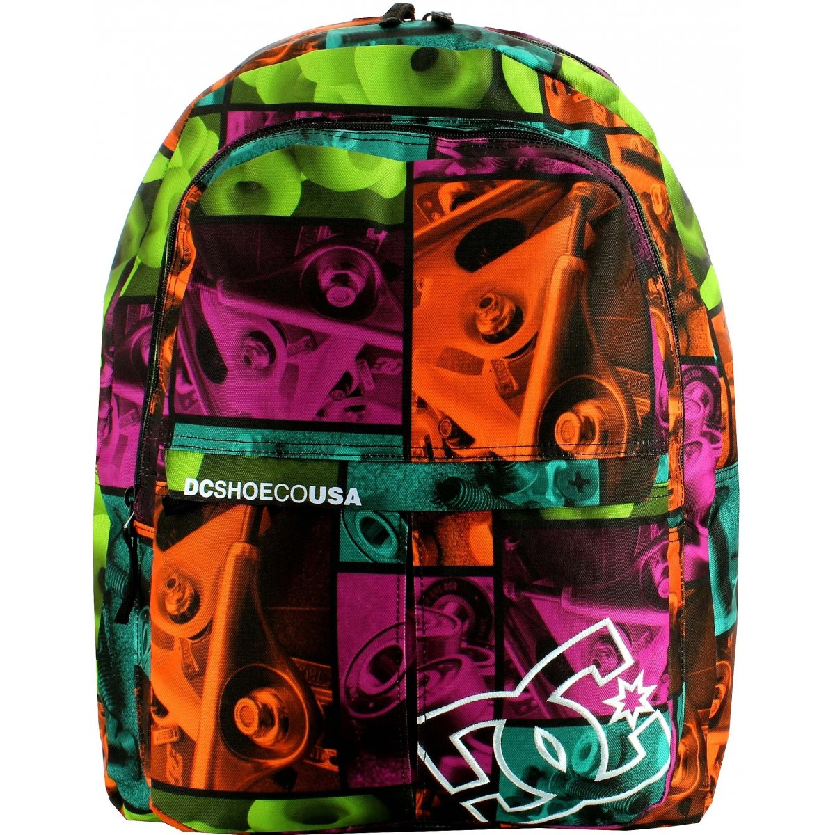 Sac A Dos Dc Shoes Fille