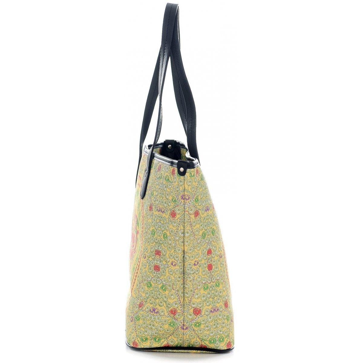 sac main les sacs de krlot fk161016 couleur principale 1 solde. Black Bedroom Furniture Sets. Home Design Ideas