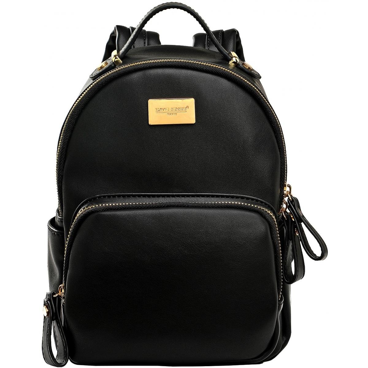 sac main dos taille s david jones djcm3075 couleur. Black Bedroom Furniture Sets. Home Design Ideas