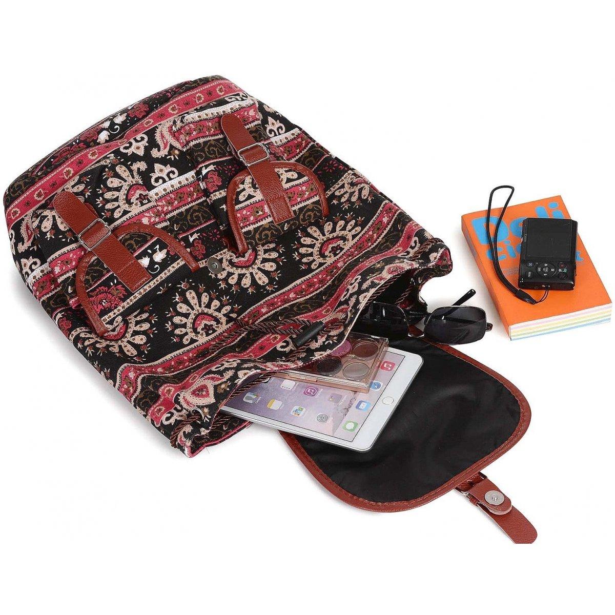sac dos les sacs de krlot fkg0031 couleur principale. Black Bedroom Furniture Sets. Home Design Ideas