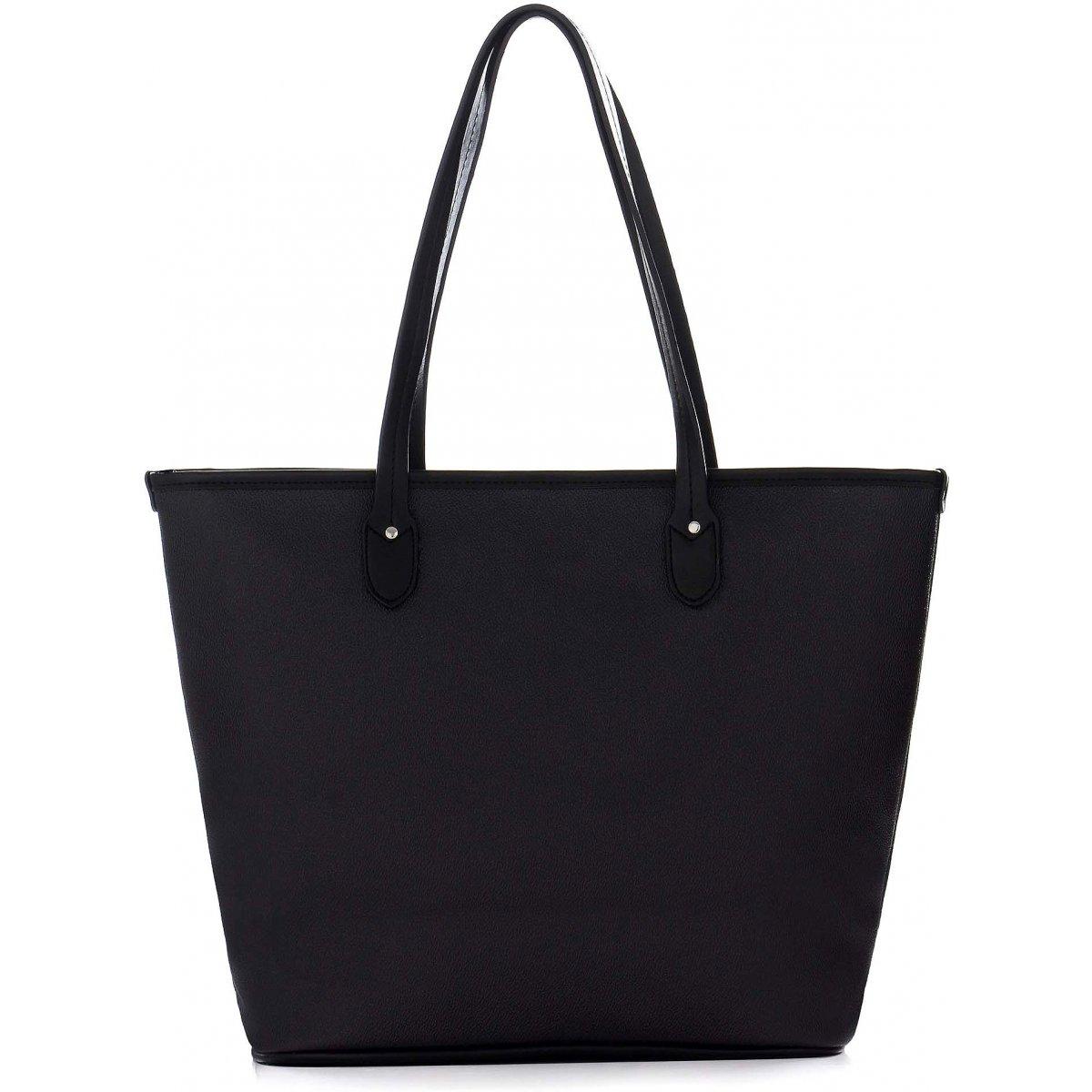 sac main les sacs de krlot fkg00961 couleur principale bleu promotion. Black Bedroom Furniture Sets. Home Design Ideas