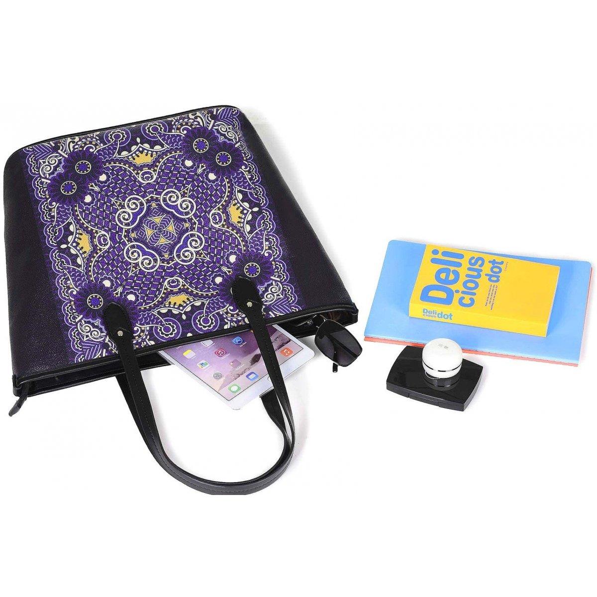 sac main les sacs de krlot fkg00961 couleur principale rose promotion. Black Bedroom Furniture Sets. Home Design Ideas