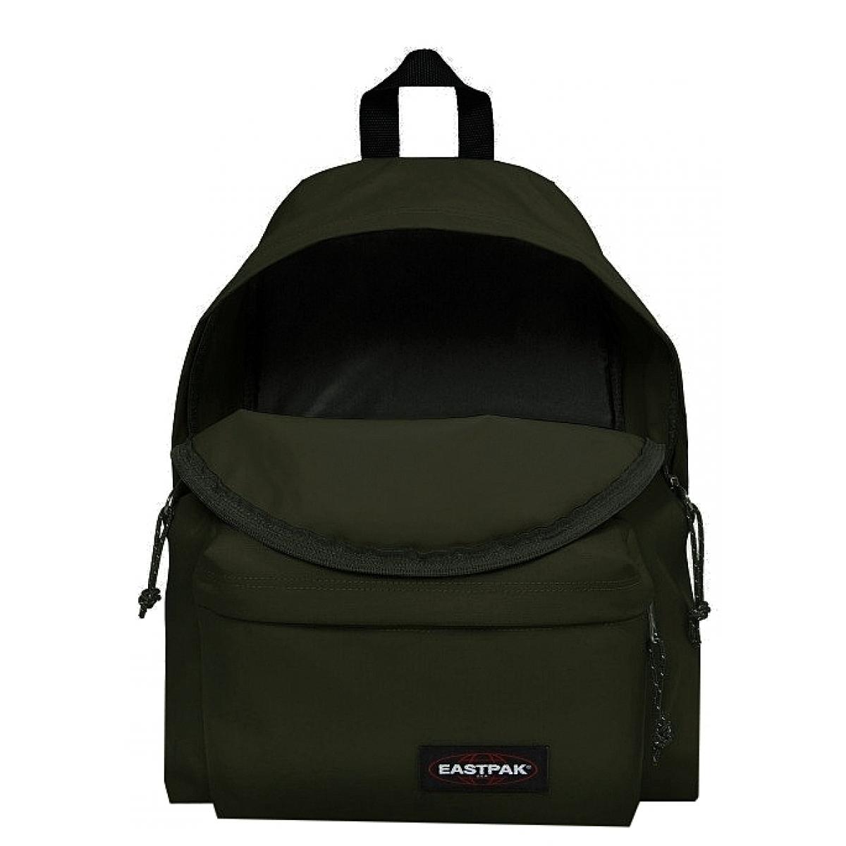sac dos scolaire eastpak ek620 bush khaki ek62049s. Black Bedroom Furniture Sets. Home Design Ideas