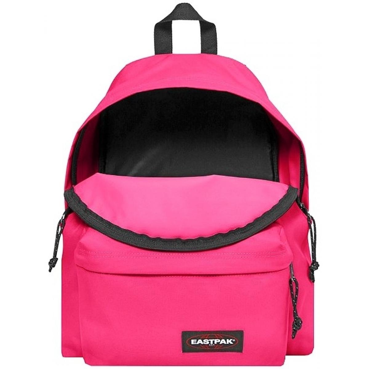 f85ce74036 Dos À Sac Eastpak Scolaire Ek62051t Couleur Pink Ek620 Extra RfSwS