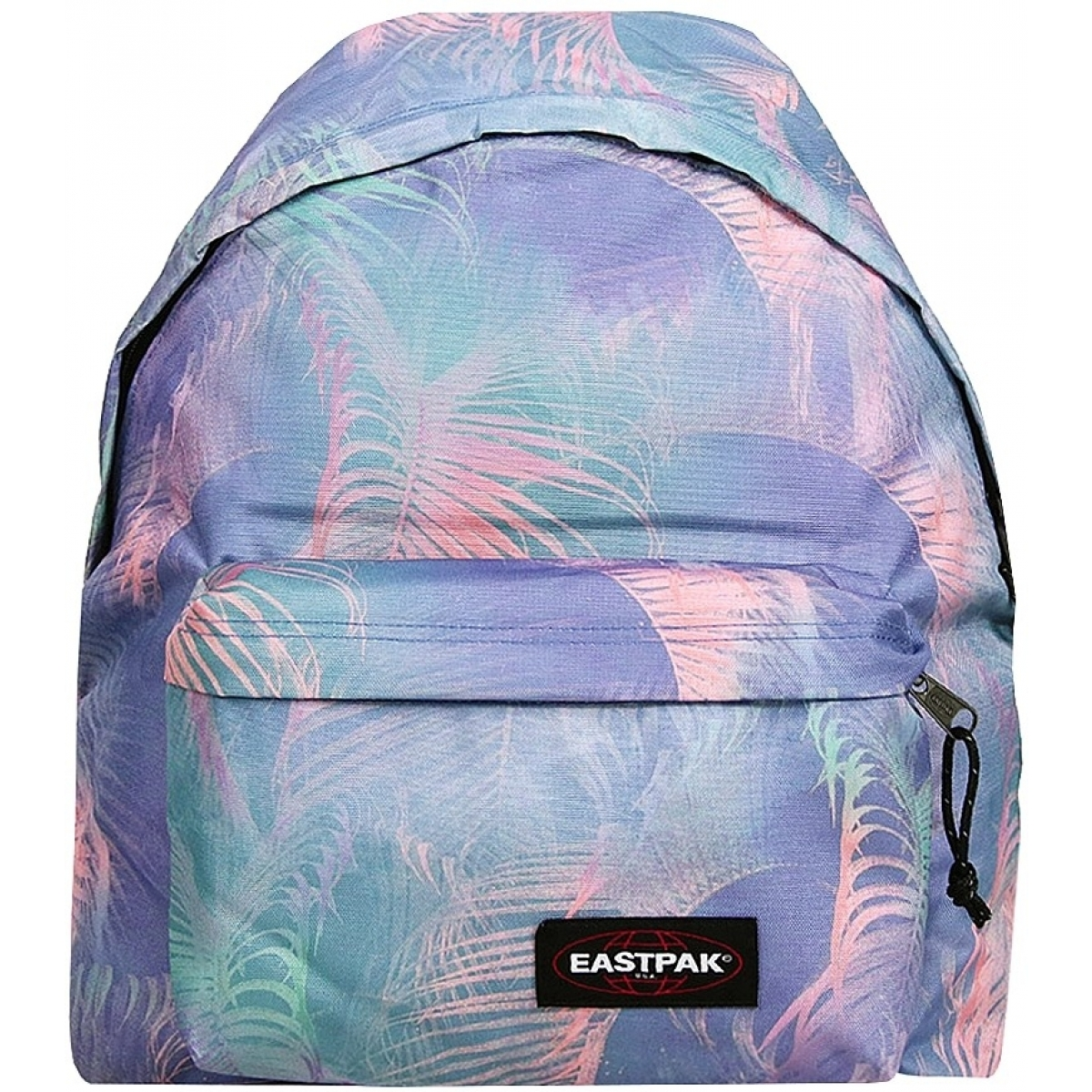 Sac dos scolaire eastpak ek620 brize blush ek62087r for Eastpak carreaux