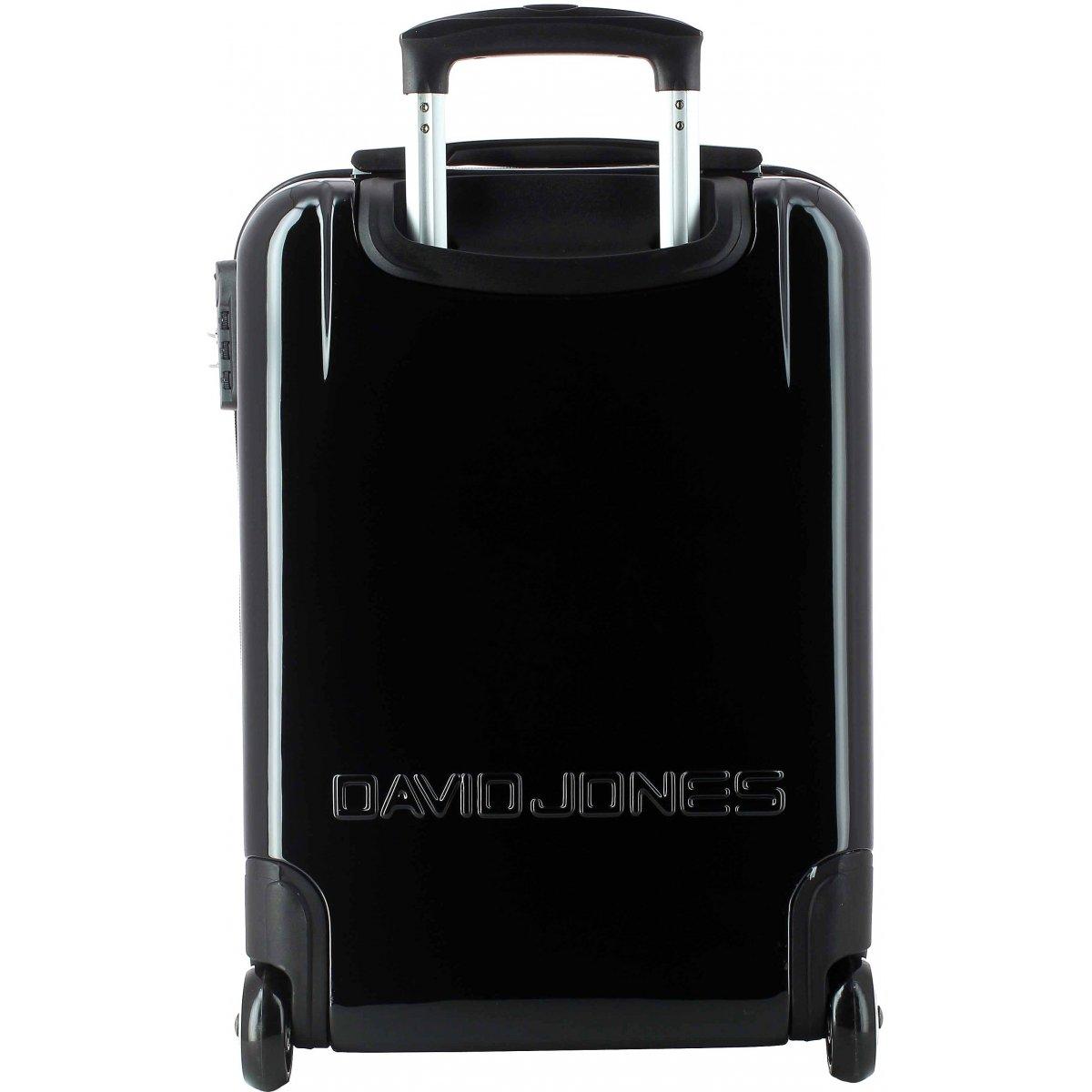 valise cabine ryanair david jones ba2021 couleur principale affichage aeroport promotion. Black Bedroom Furniture Sets. Home Design Ideas