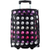 Valise Cabine RYANAIR David Jones Taille 49 cm
