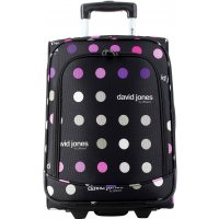 Valise Cabine RYANAIR David Jones
