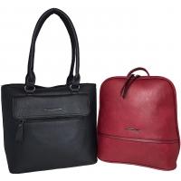 Lot de 2 sacs Krlot - Shopping & Sac à dos