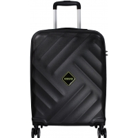 Valise Cabine CRYSTAL GLOW Spinner TSA American Tourister