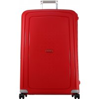 Valise Rigide Samsonite Scure Spinner TSA Polypropylène 81 cm