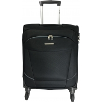 Valise Cabine Souple Samsonite Artos TSA Polyester